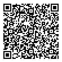 My QR code.